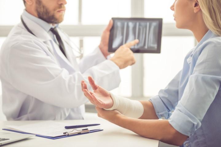 Beneficiile PRP pentru pacienții ortopedici
