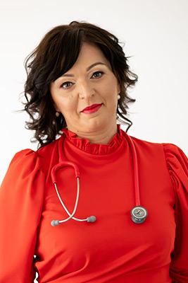 Medic Pediatru Timisoara